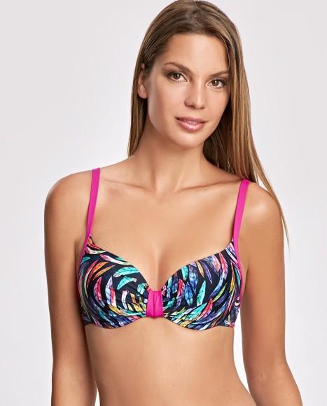 Sujetador bikini Ory copa...