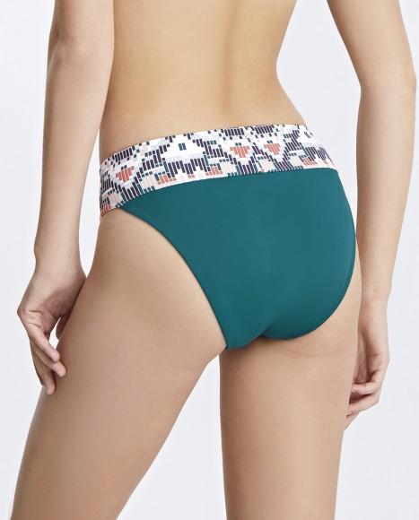 Cup Basic and wire bikini top