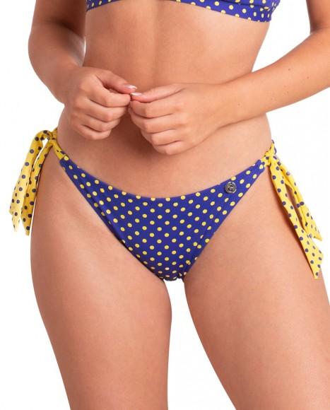 Braga de bikini Carey lazos...