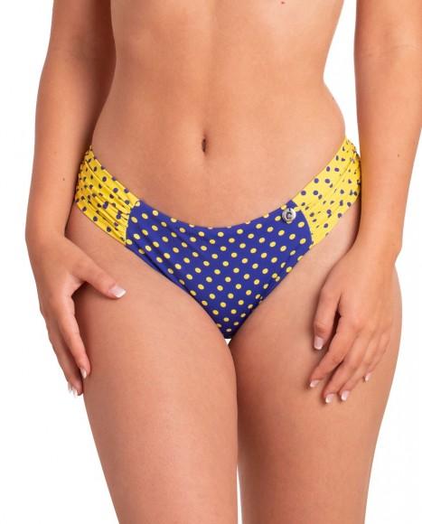 Braga de bikini Carey de...