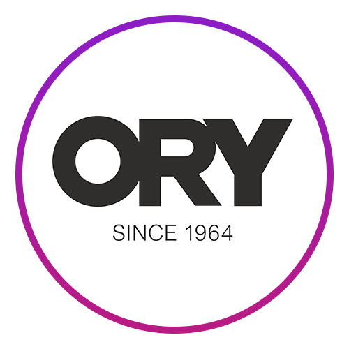 ORY - FASHION FILM